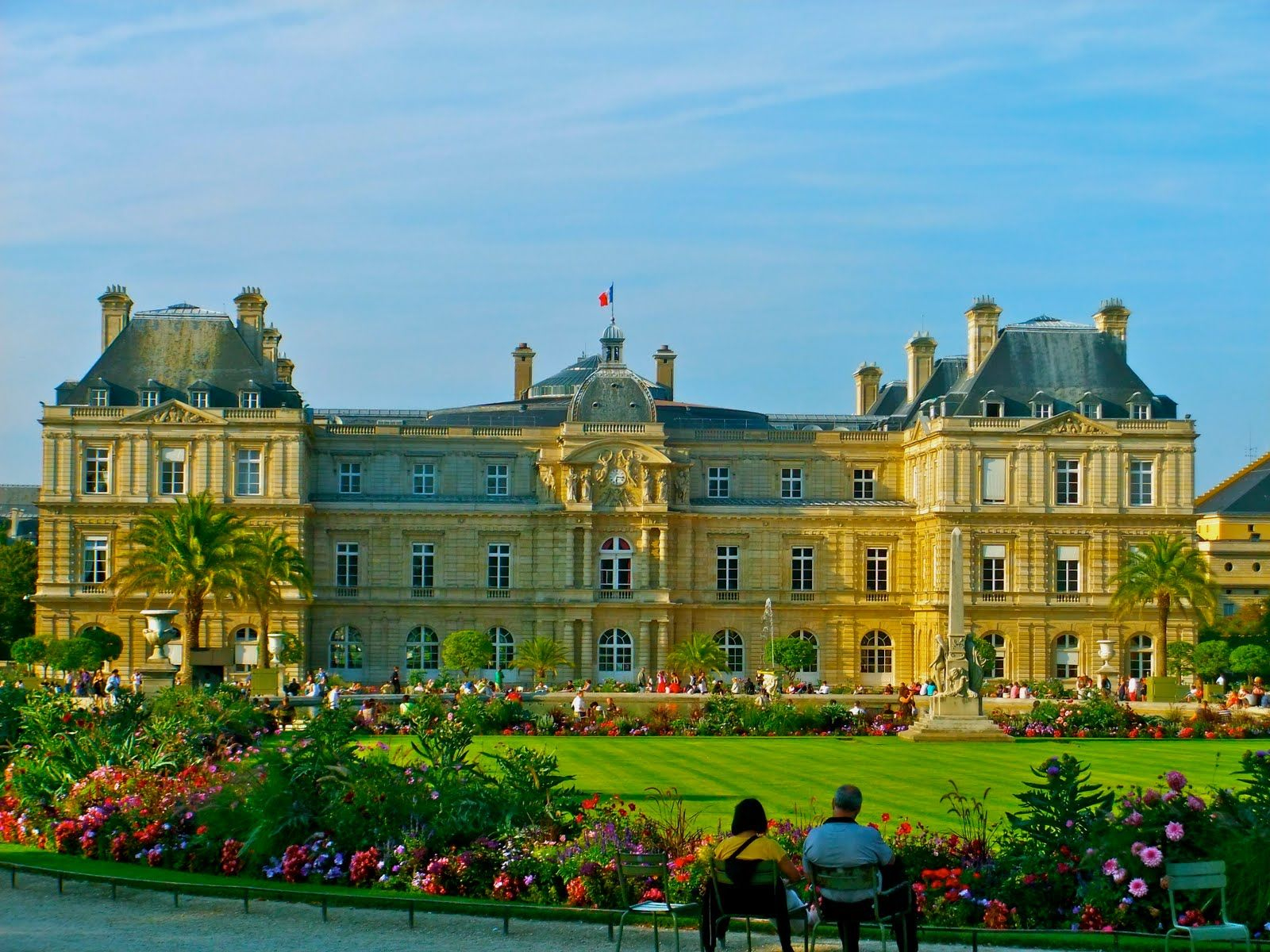 Hotel Jardin Du Luxembourg | Romantic Honeymoon, Cool Places ... dedans Hotel Jardin Du Luxembourg