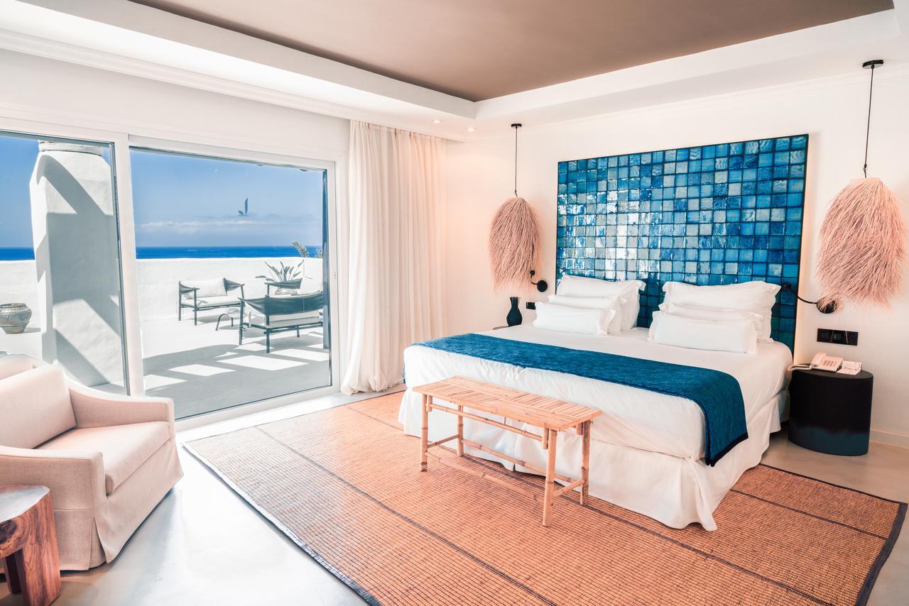 Hotel Jardin Tropical, Adeje, Spain - Booking à Table Jardin Super U