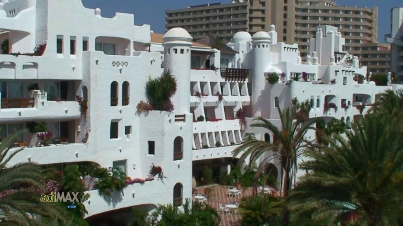 Hotel Jardin Tropical - Tenerife destiné Jardin Tropical Tenerife