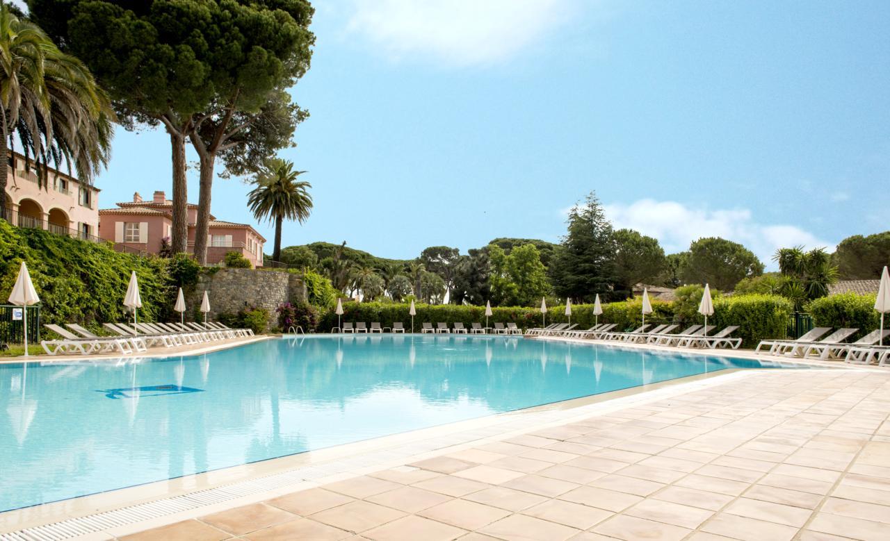 Hotel Jardins De Maxime, Sainte-Maxime, France - Booking pour Hotel Les Jardins De Sainte Maxime