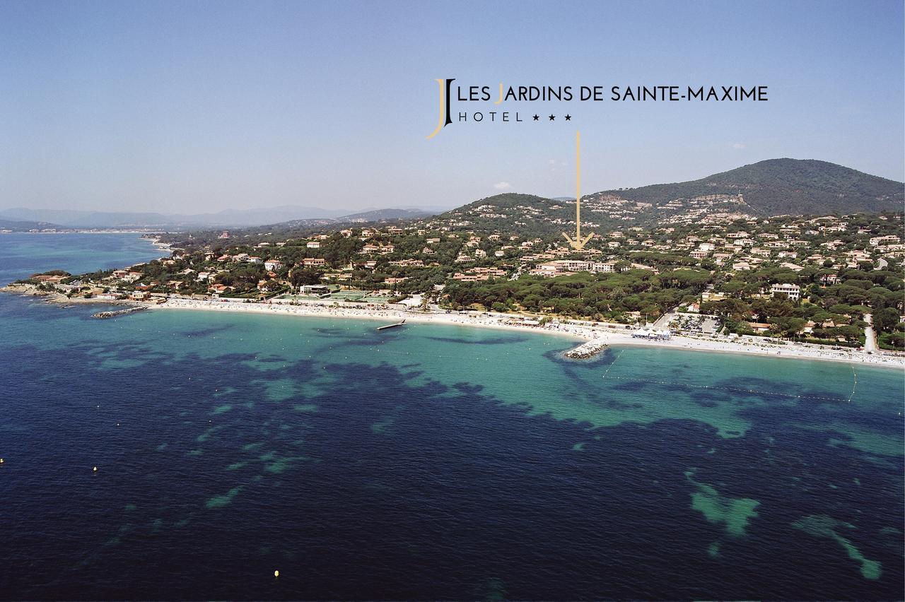 Hotel Jardins De Maxime, Sainte-Maxime, France - Booking serapportantà Hotel Les Jardins De Sainte Maxime
