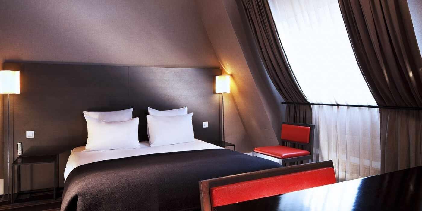 Hotel Le Jardin De Neuilly Paris *** | Official Site ... intérieur Le Jardin De Neuilly Hotel