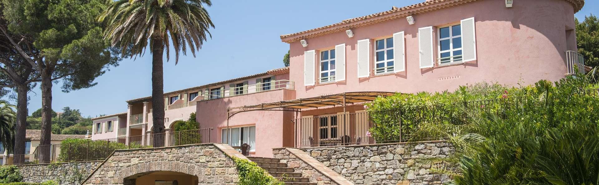 Hôtel Les Jardins De Sainte-Maxime 3* - Sainte-Maxime, France destiné Hotel Les Jardins De Sainte Maxime