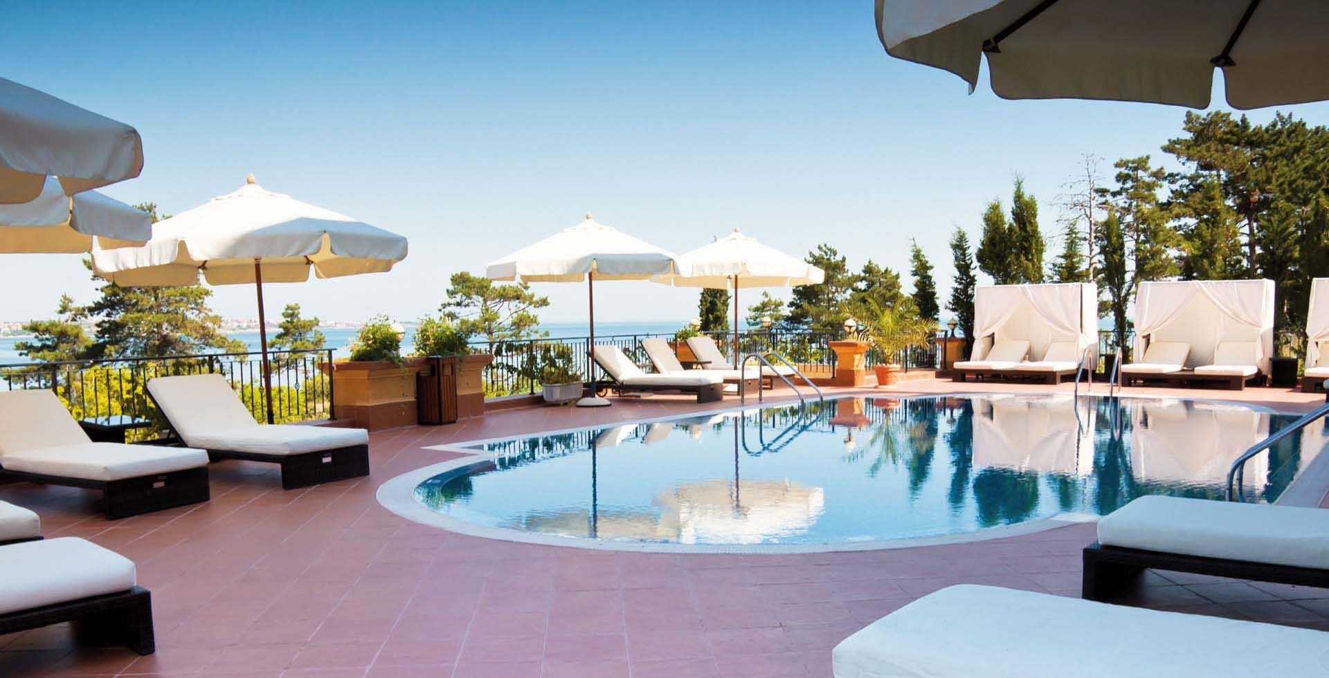 Hôtel Les Jardins De Sainte-Maxime à Hotel Les Jardins De Sainte Maxime