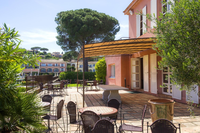 Hôtel Les Jardins De Sainte-Maxime avec Les Jardins De Ste Maxime