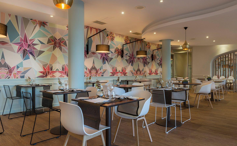 Hôtel Les Jardins De Sainte-Maxime   Hôtel - Restaurant ... concernant Hotel Les Jardins De Sainte Maxime