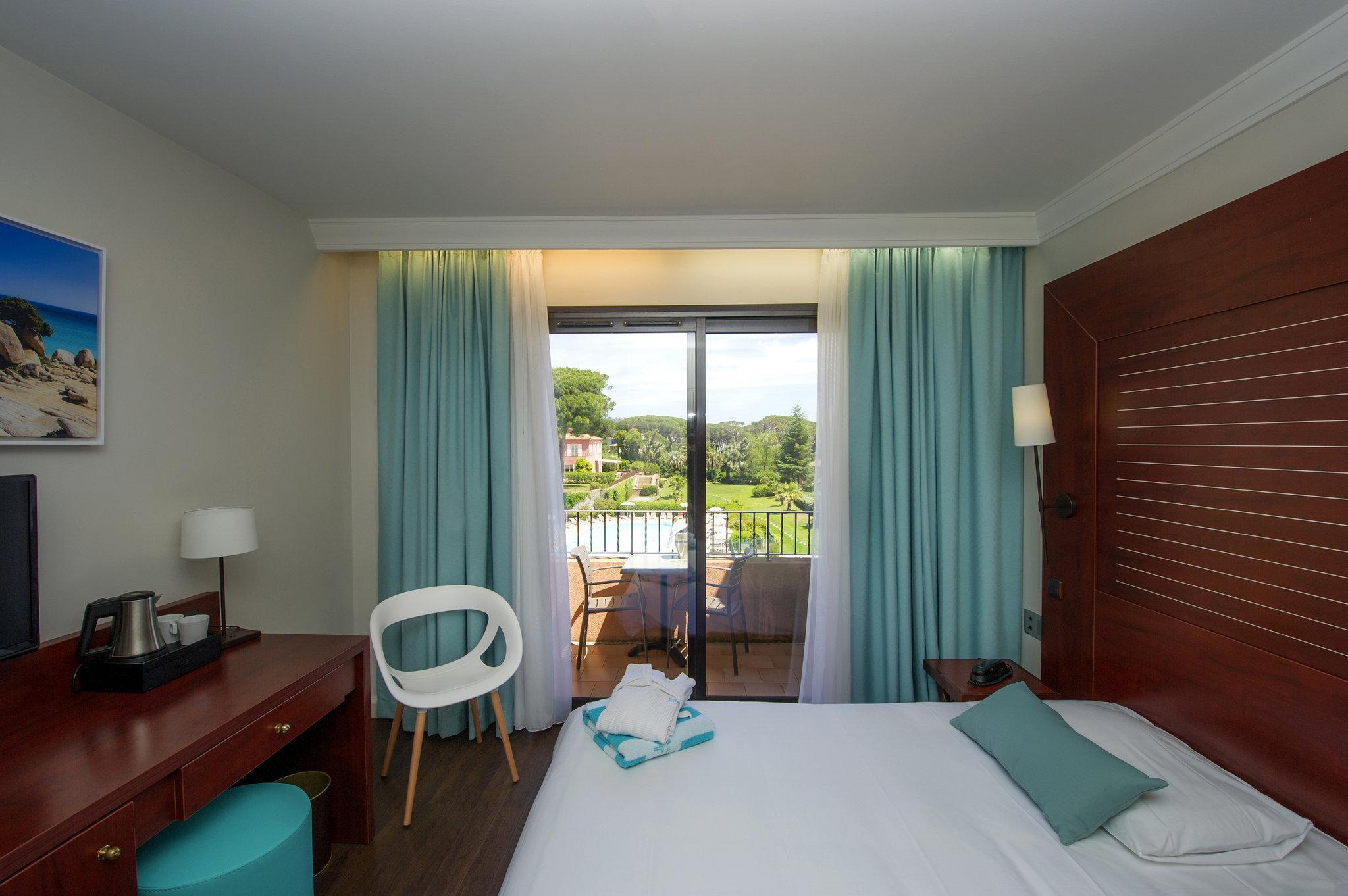 Hotel Les Jardins De Sainte-Maxime In France - Room Deals ... intérieur Hotel Les Jardins De Sainte Maxime