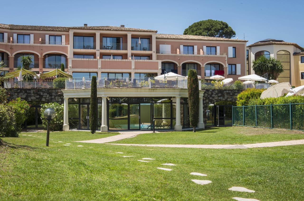 Hôtel Les Jardins De Sainte-Maxime - Photos, Opinions, Book ... encequiconcerne Les Jardins De Ste Maxime