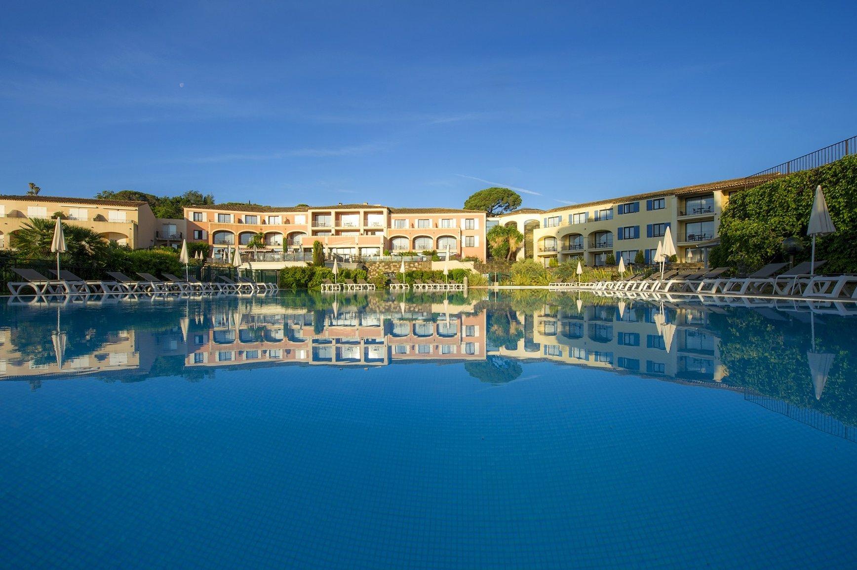 Hotel Les Jardins De Sainte-Maxime- Sainte Maxime, France ... destiné Les Jardins De Ste Maxime