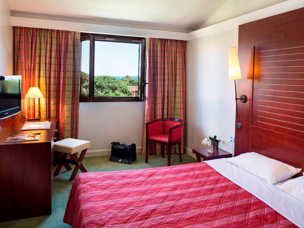 Hôtel Les Jardins De Sainte-Maxime - Starting From 70 Eur ... avec Hotel Les Jardins De Sainte Maxime