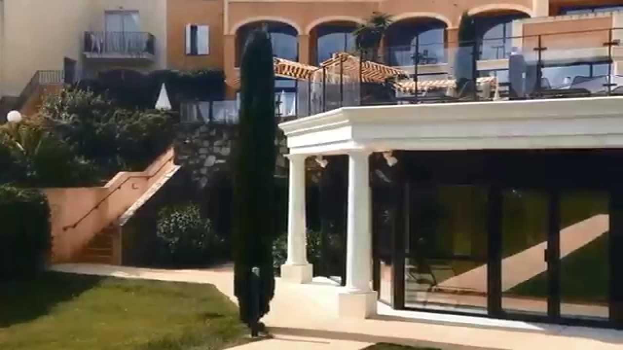 Hotel Les Jardins De Sainte-Maxime Video concernant Hotel Les Jardins De Sainte Maxime