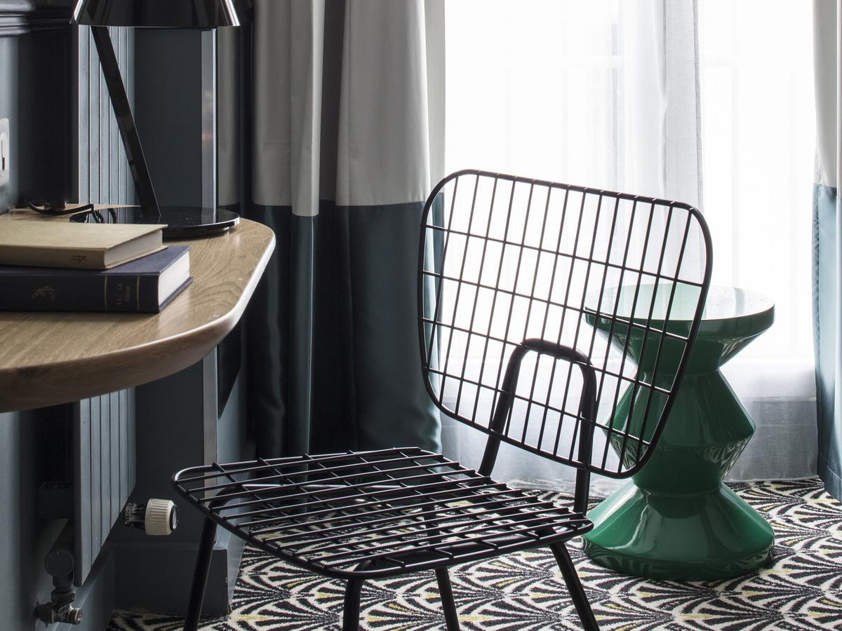 Hotel Malte - Astotel (Fransa Paris) - Booking concernant Salon De Jardin Sophie