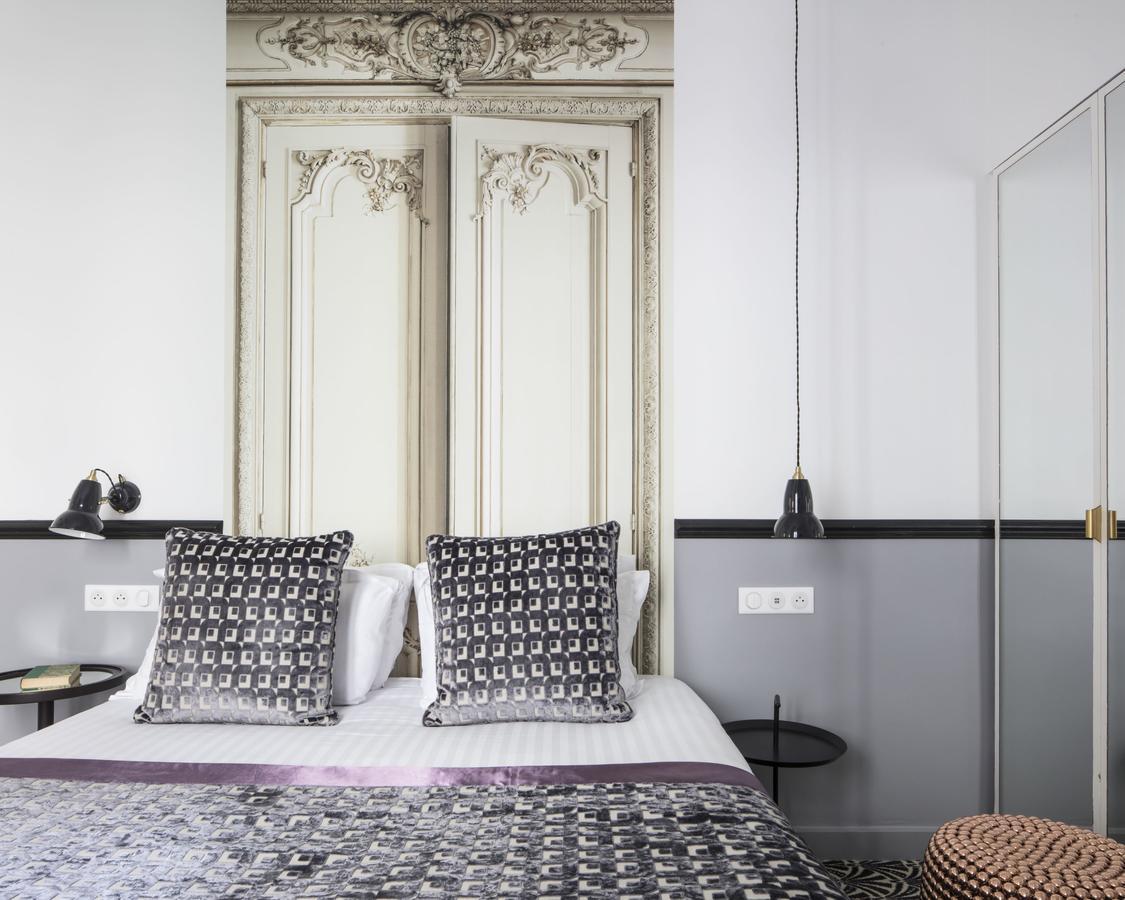 Hotel Malte - Astotel (Fransa Paris) - Booking serapportantà Salon De Jardin Sophie