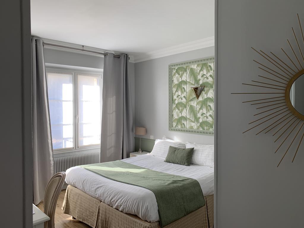 Hôtel Saint Martin Bastille (Fransa Paris) - Booking dedans Hotel Des Jardins Vincennes