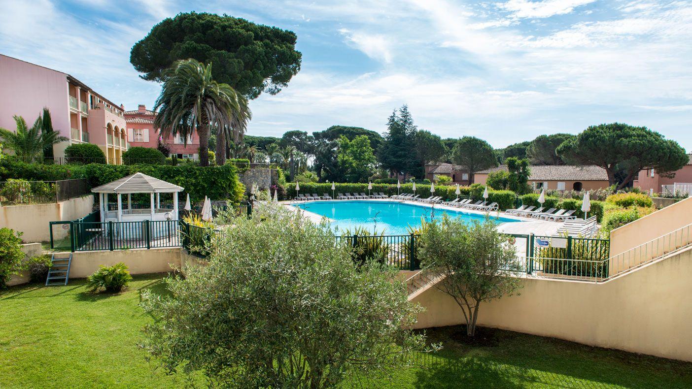 Hotel Sainte-Maxime- Official Website Les Jardins De Sainte ... encequiconcerne Les Jardins De Ste Maxime