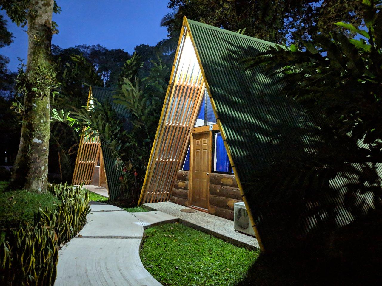Hotel Y Bungalows El Jardin - Prices & Campground Reviews ... tout Bungalow De Jardin Design