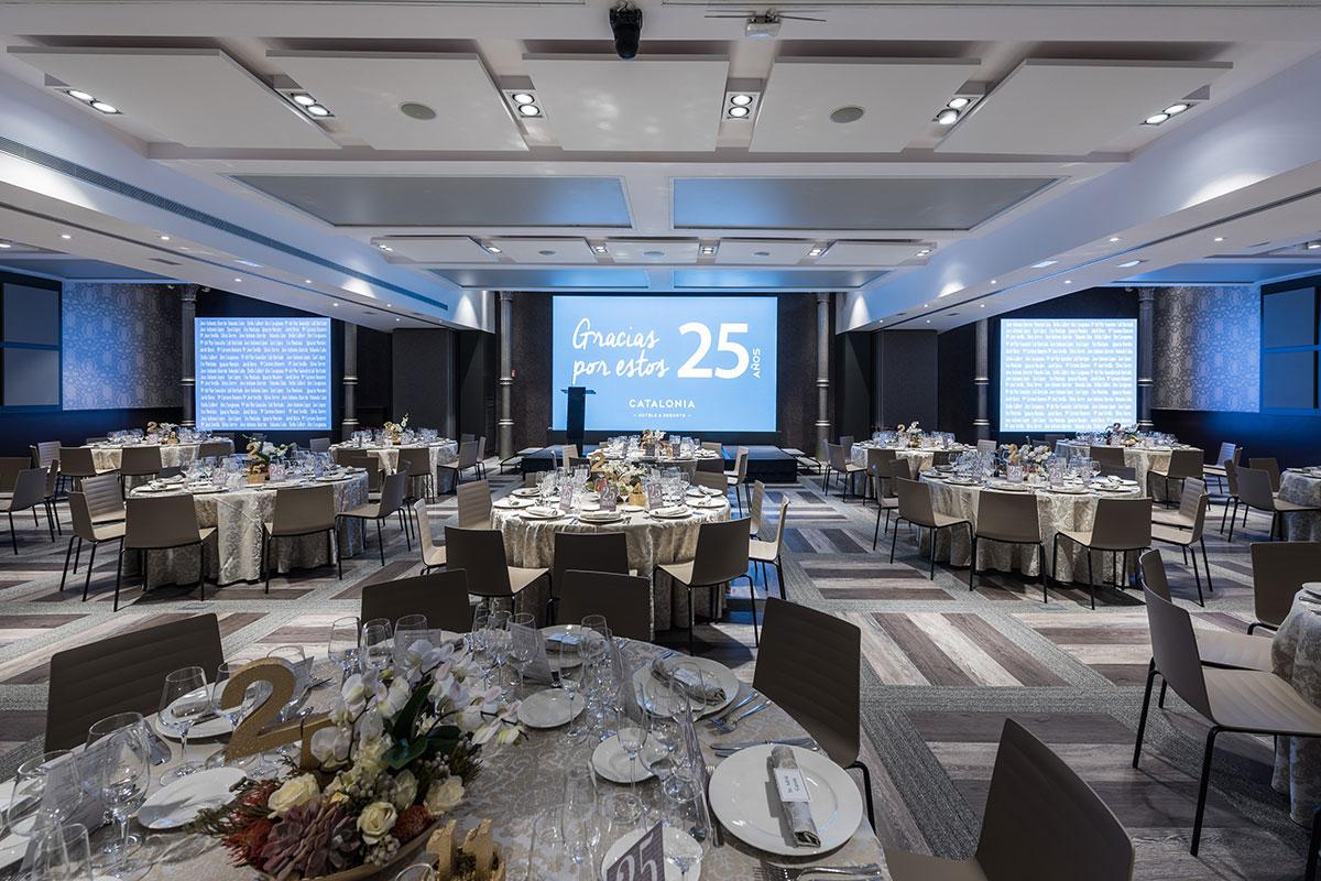 Hotels For Celebrations In Europe - intérieur Salon De Jardin Nevada