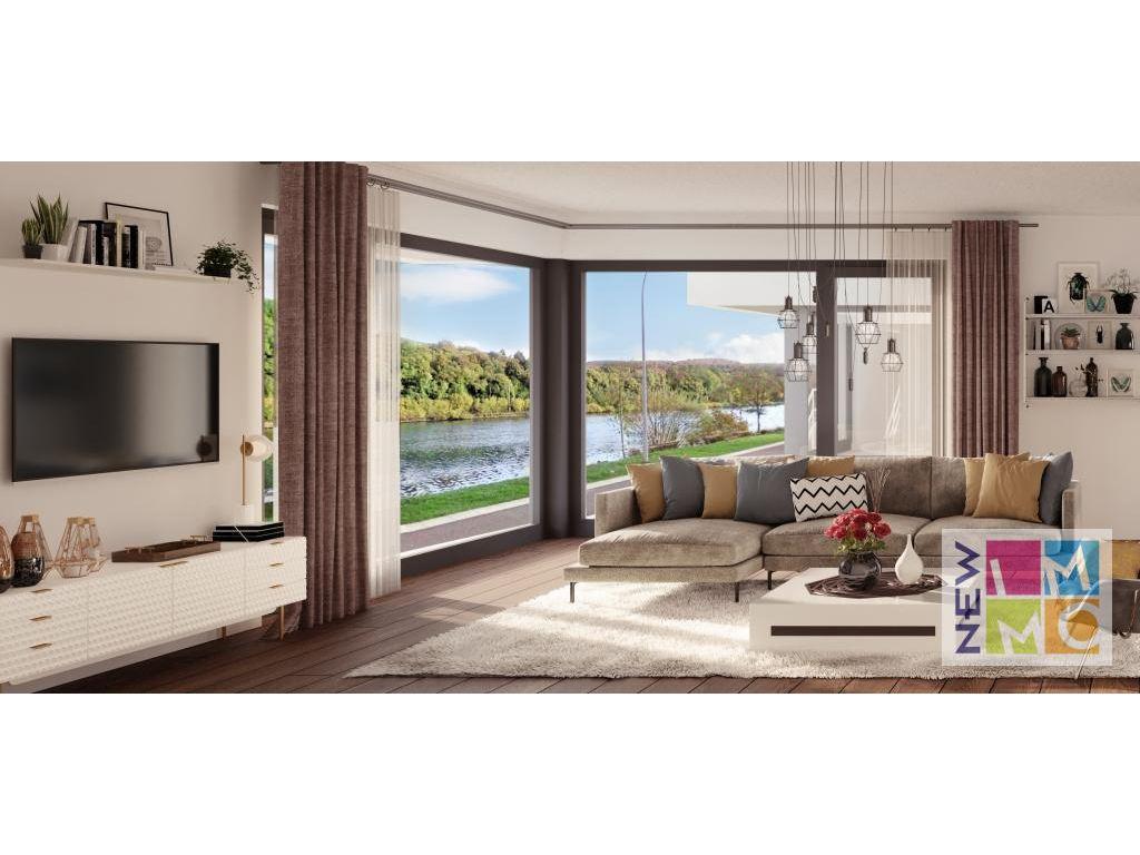 House 4 Rooms For Sale In Ahn (Luxembourg) - Ref. 12Js2 ... avec Studio De Jardin Habitable