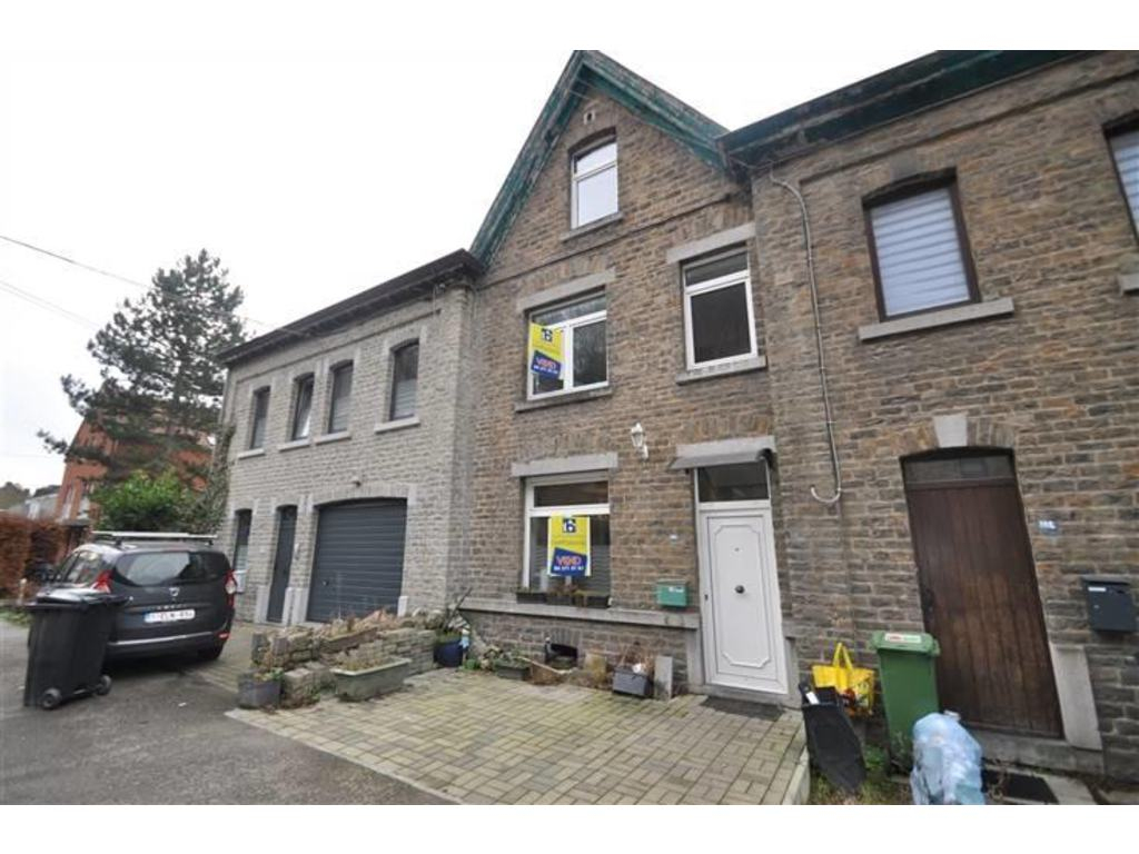 House 4 Rooms For Sale In Esneux (Belgium) - Ref. 12Hdm ... encequiconcerne Abri Moto Jardin