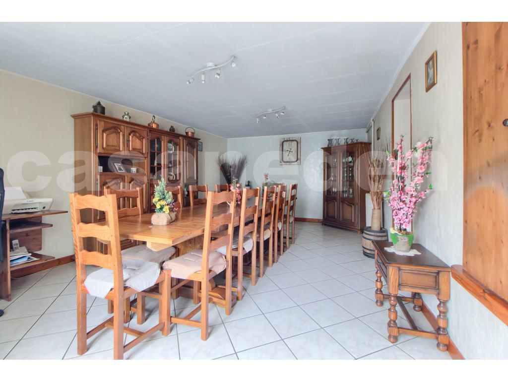 House 4 Rooms For Sale In Jarny (France) - Ref. 12Evl ... pour Salon De Jardin Cora
