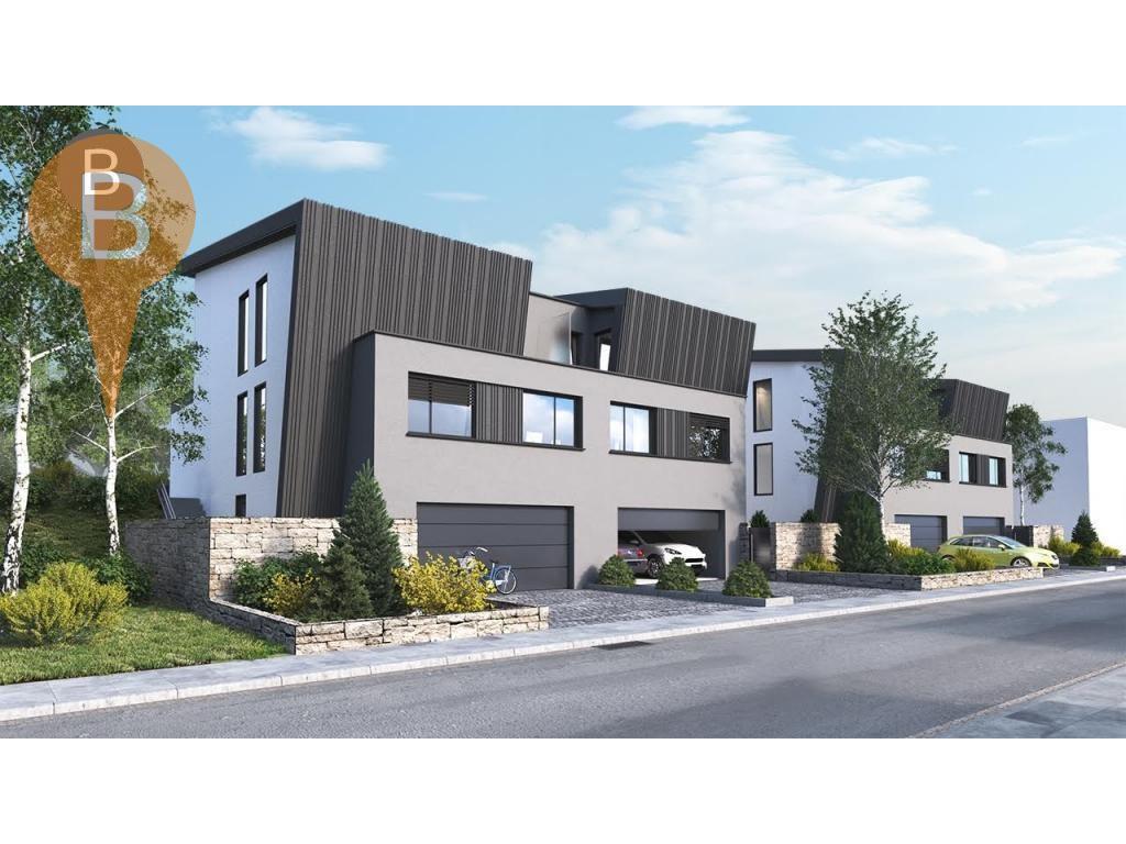 House 4 Rooms For Sale In Vichten (Luxembourg) - Ref. V6Dp ... concernant Studio De Jardin Habitable