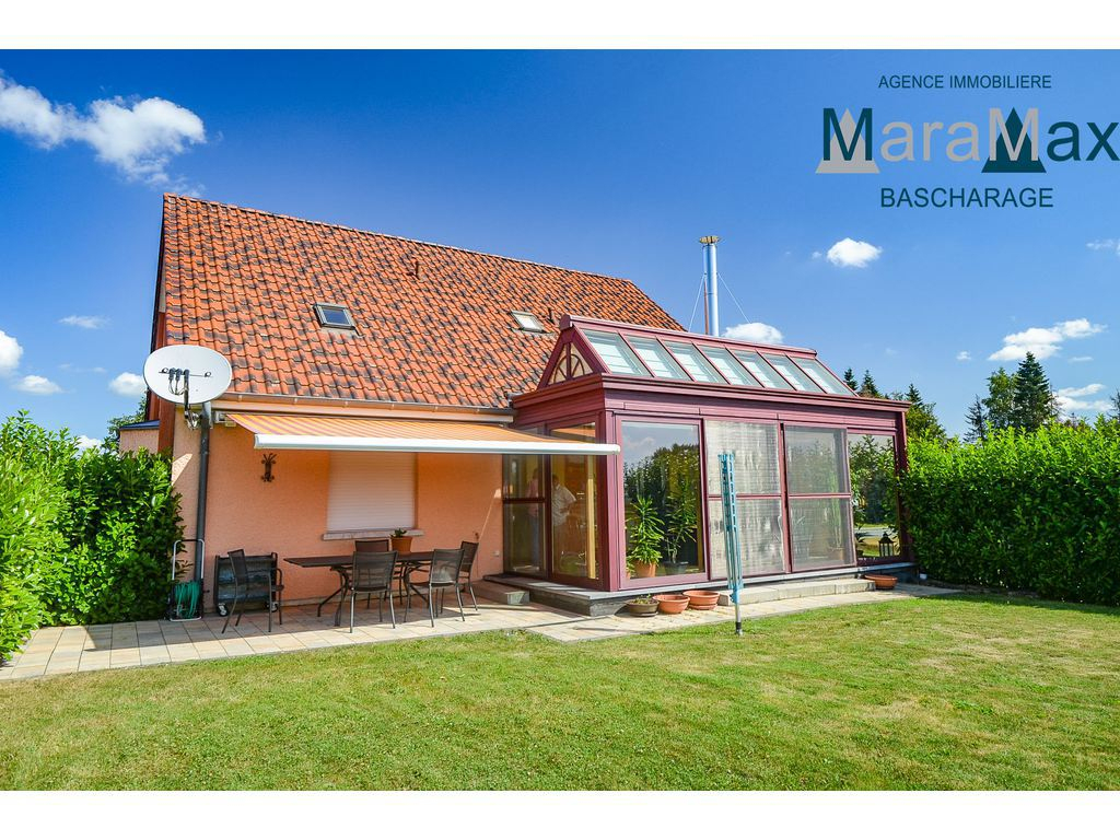 House 5 Rooms For Sale In Fingig (Luxembourg) - Ref. 11Yww ... encequiconcerne Abri De Jardin Super U