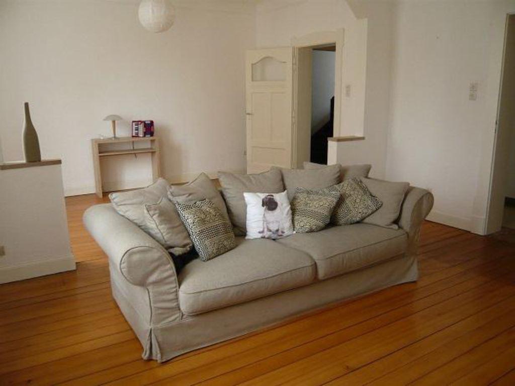 House 6 Rooms For Sale In Yutz (France) - Ref. 11Uad ... à Table Carrelee Jardin