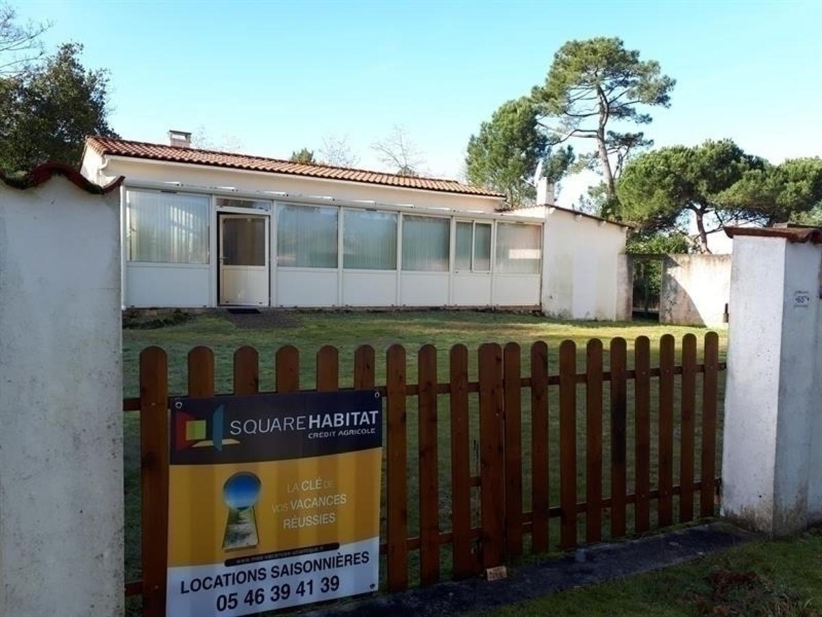 House Meschers Sur Gironde - Maison Avec Grand Jardin Proche ... concernant Location Maison Avec Jardin Ile De France