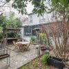House With Glass Roof And Garden In Bagnolet 93170 tout Verriere Jardin