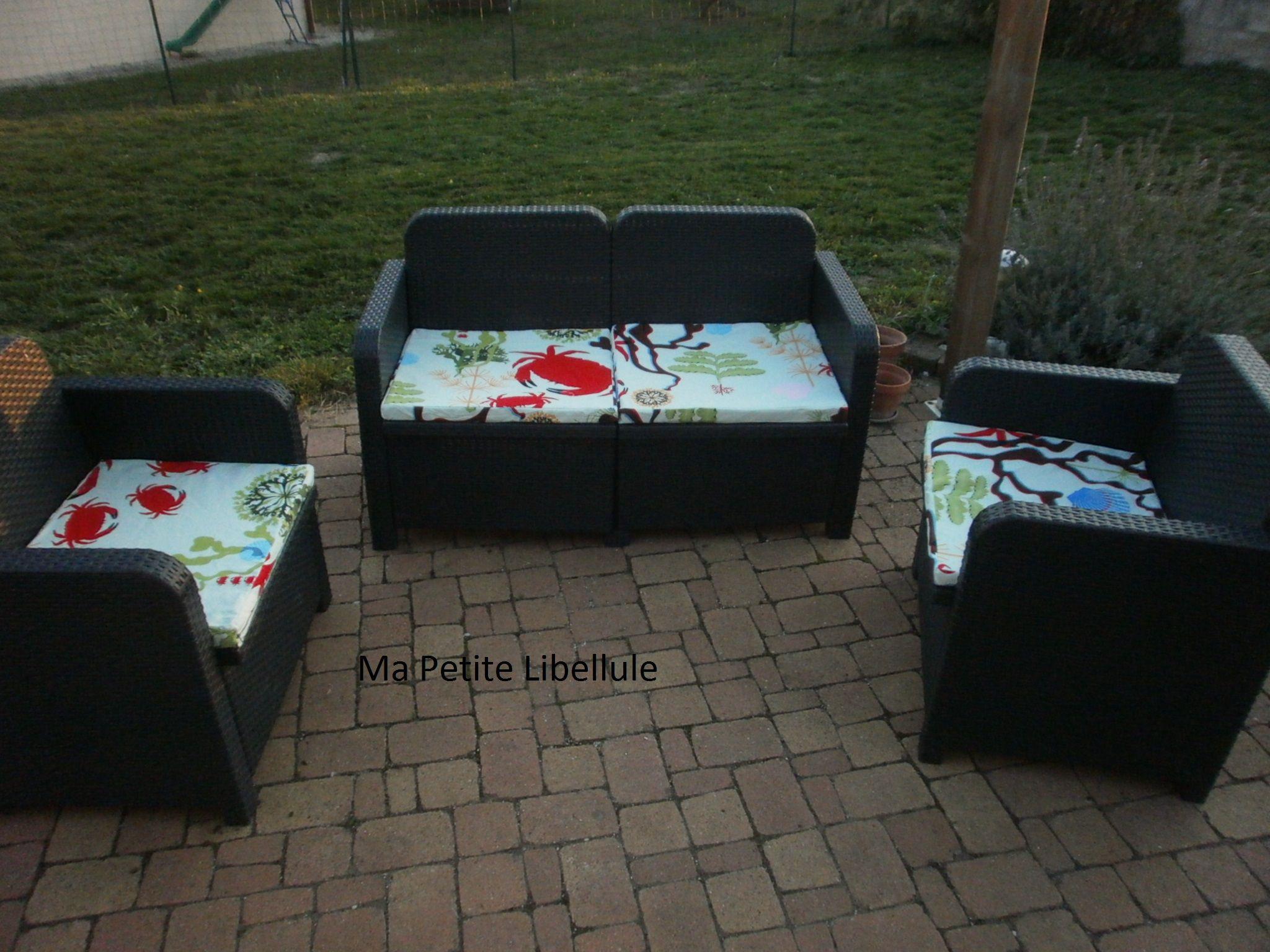 Housse Pour Salon De Jardin   Housse Salon De Jardin ... destiné Coussin Imperméable Pour Salon De Jardin