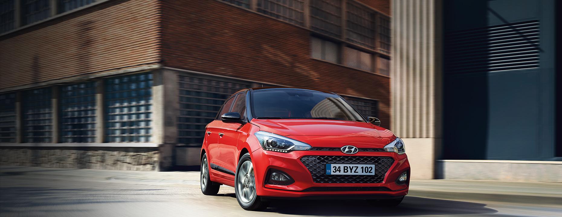 Hyundai   Binek, Suv Ve Ticari Araç Modelleri dedans Gamm Vert Salon De Jardin