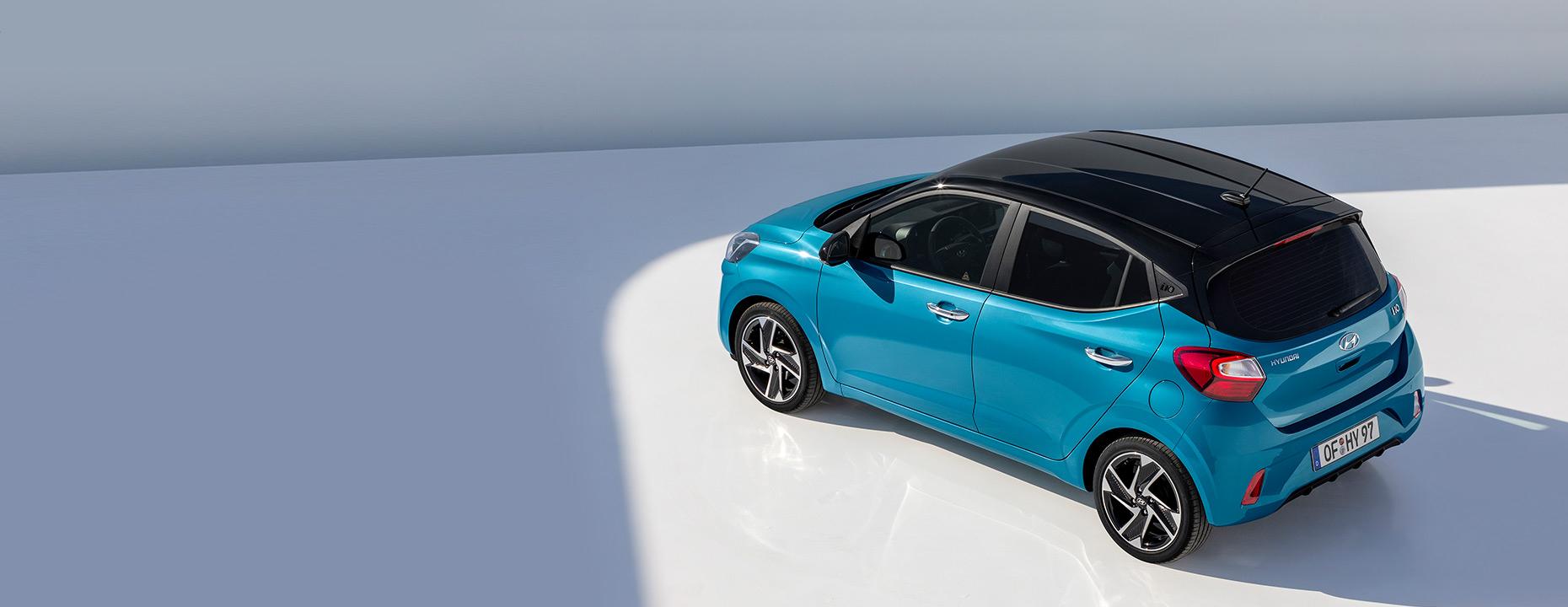 Hyundai   Binek, Suv Ve Ticari Araç Modelleri serapportantà Gamm Vert Salon De Jardin