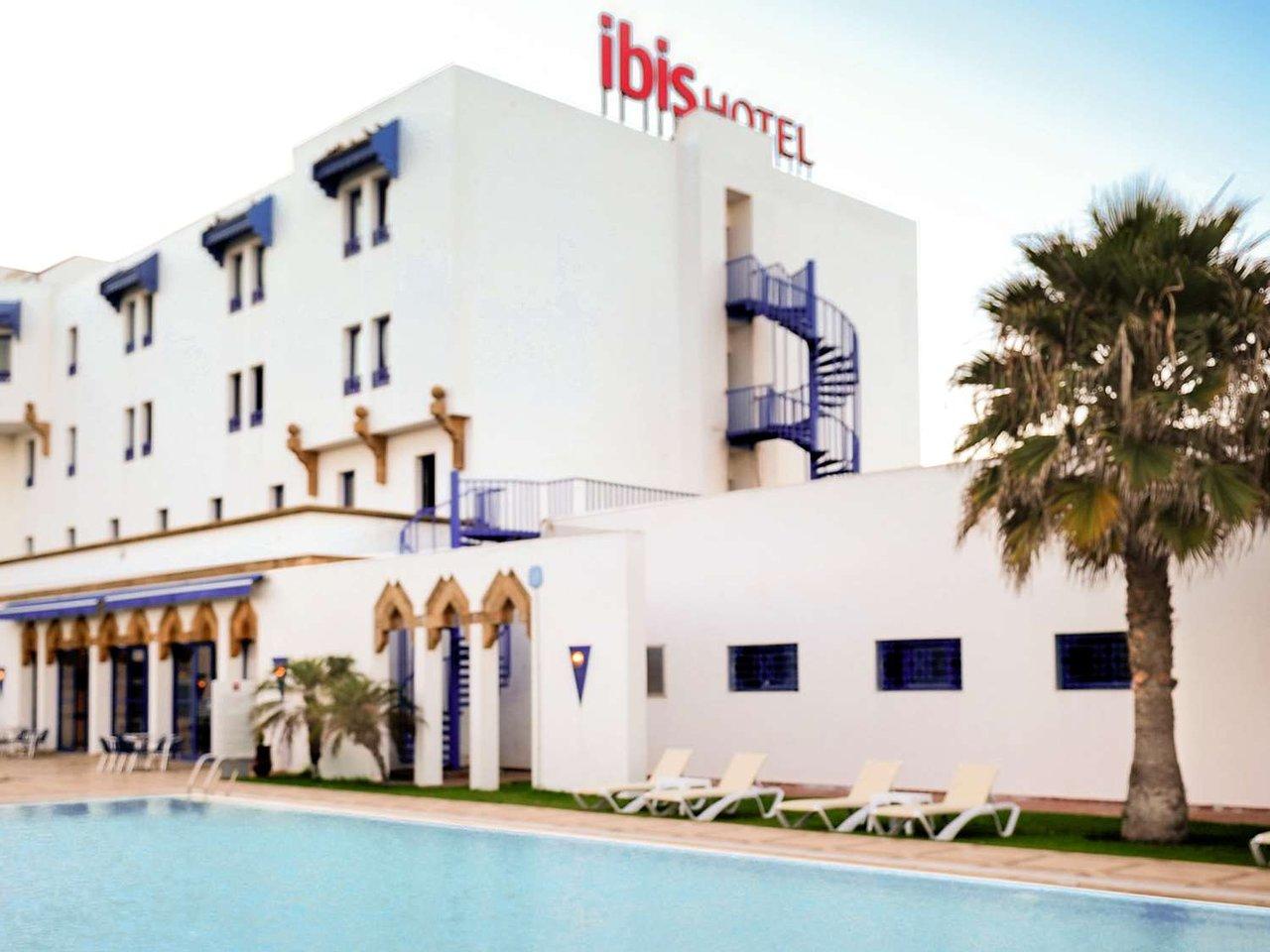 Ibis El Jadida $58 ($̶8̶6̶) - Updated 2020 Prices & Hotel ... concernant Les Jardins D El Jadida