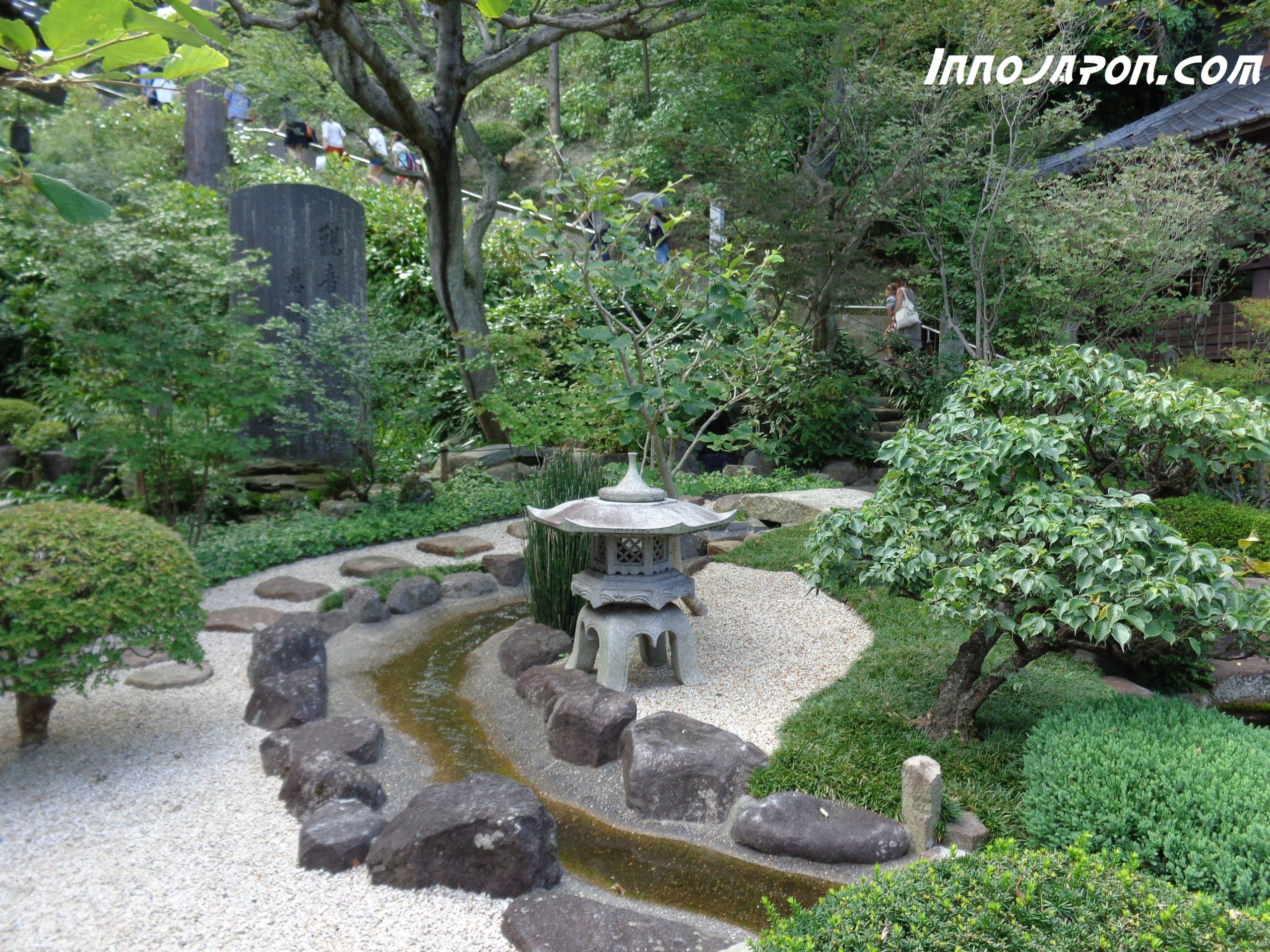 Idée Jardin Japonais – Trouver Des Idées Pour Voyager En Asie tout Petit Jardin Japonisant
