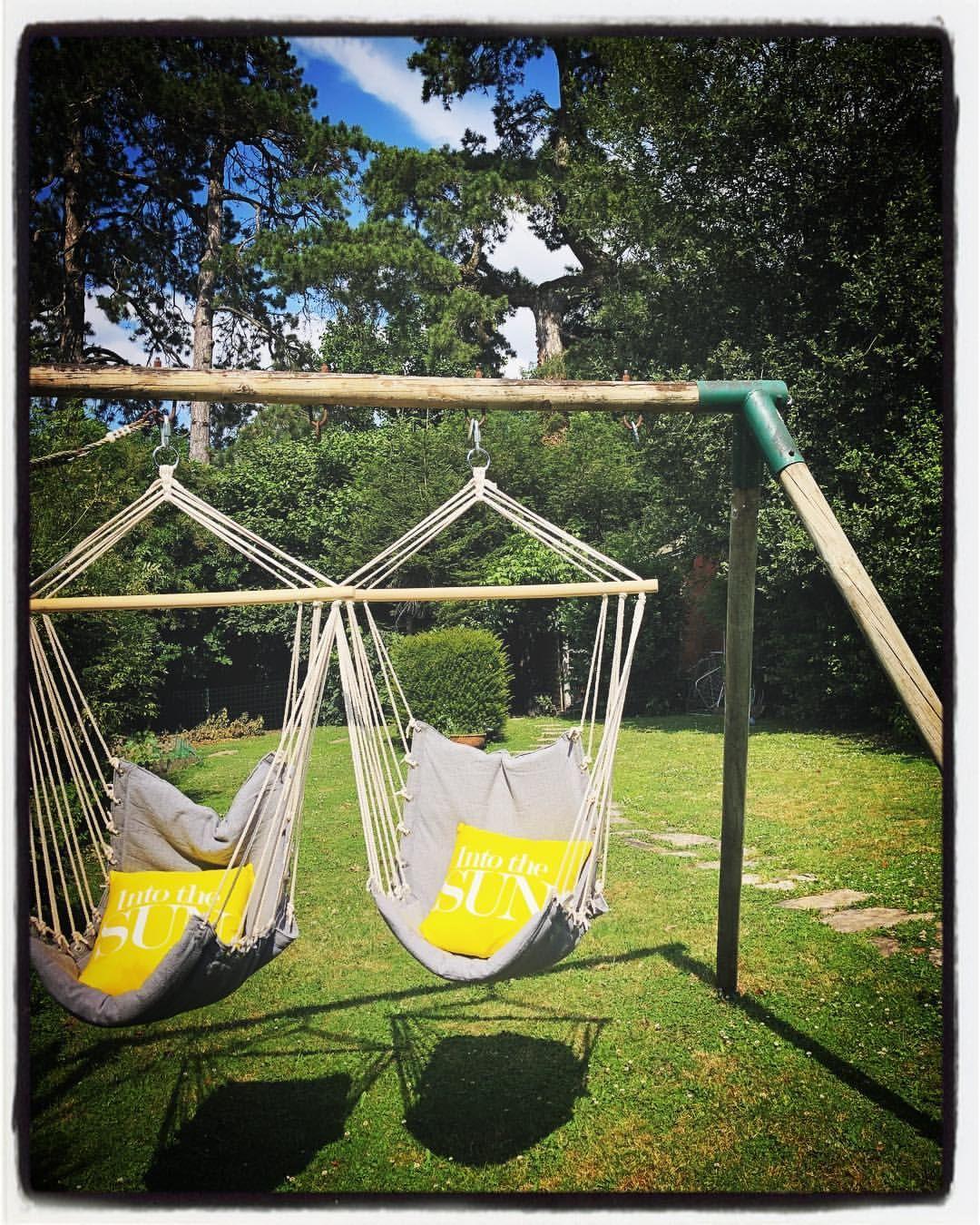 Idée Pour Recycler La Balançoire!!🤩✨. #recycled #recyclage ... destiné Balancoire Pour Petit Jardin