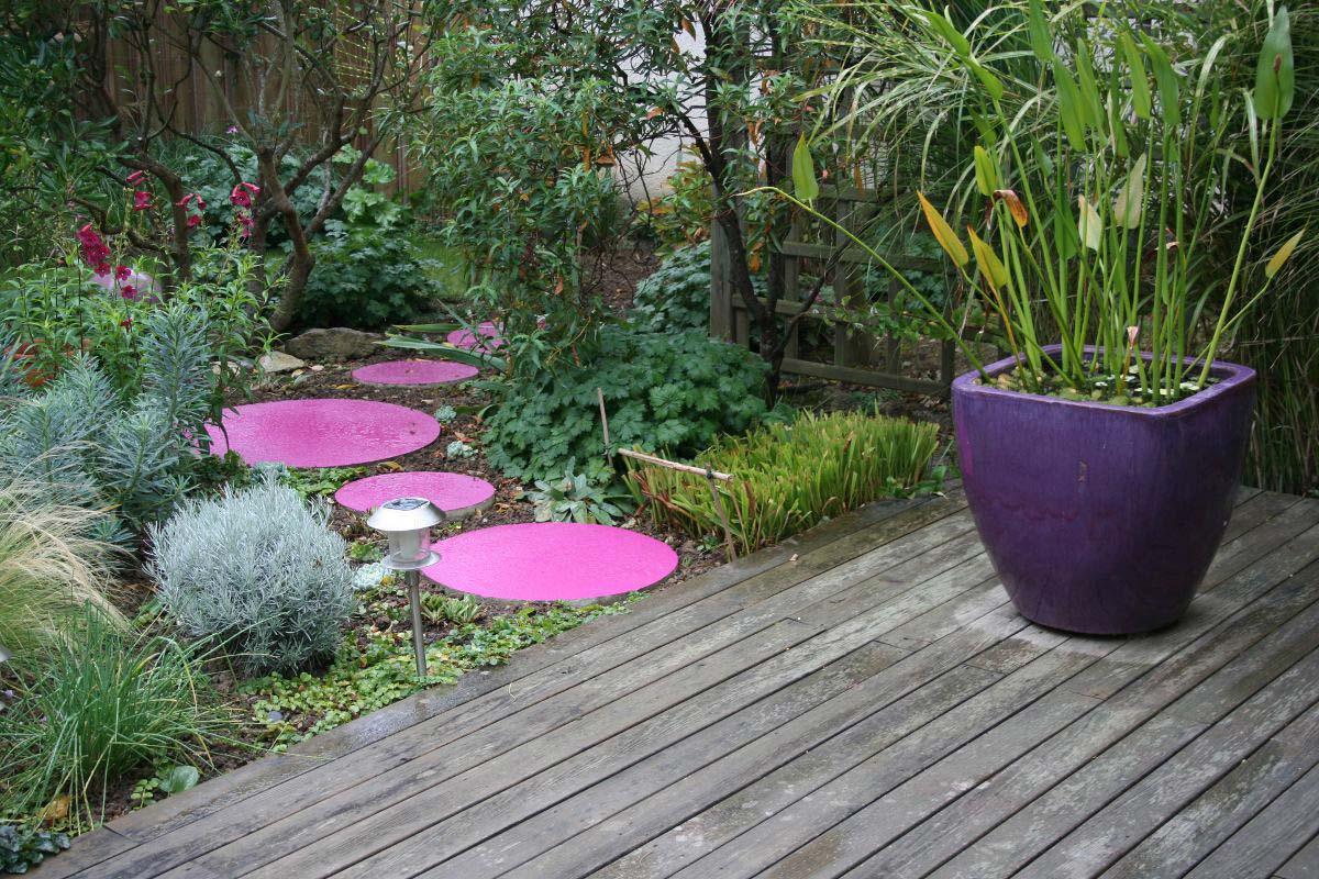 Idées Originales Pour Décorer Votre Jardin dedans Objets Decoration Jardin Exterieur