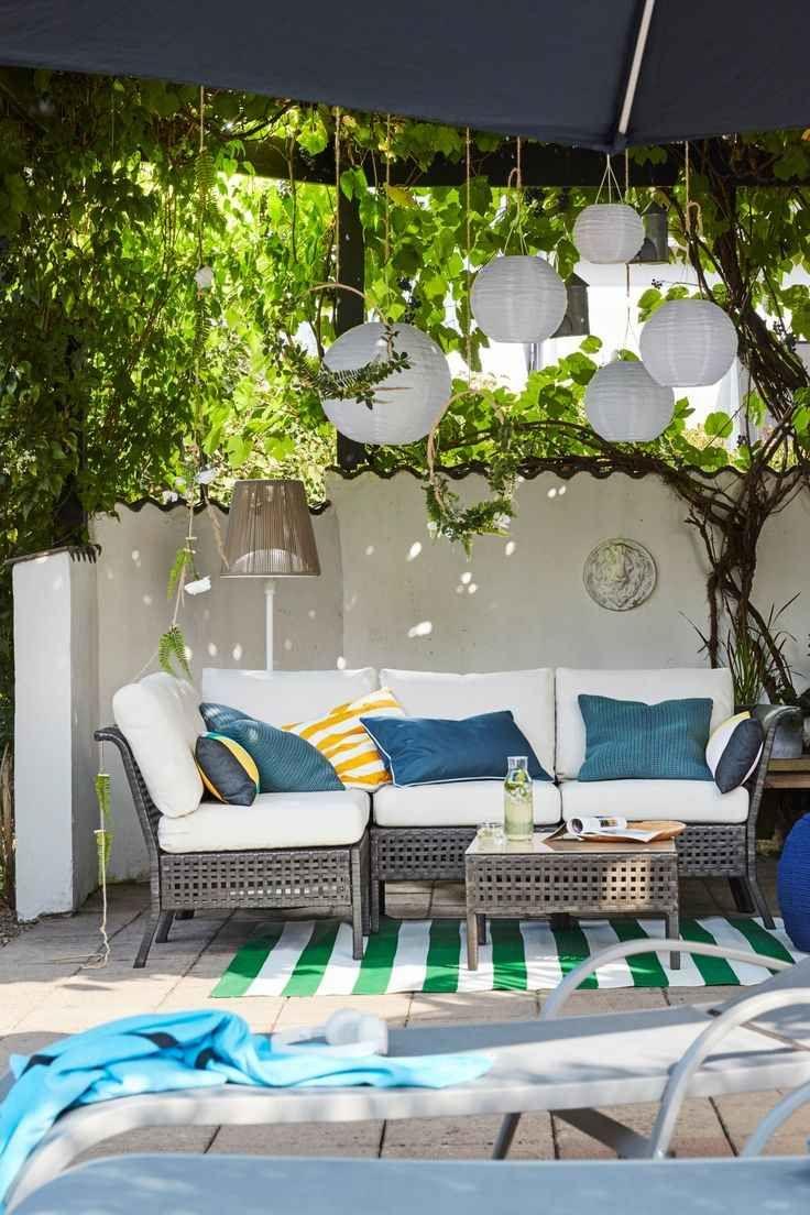Ikea Allemagne | Avec Notre Salon De Jardin De Jardin ... à Ikea Meuble De Jardin