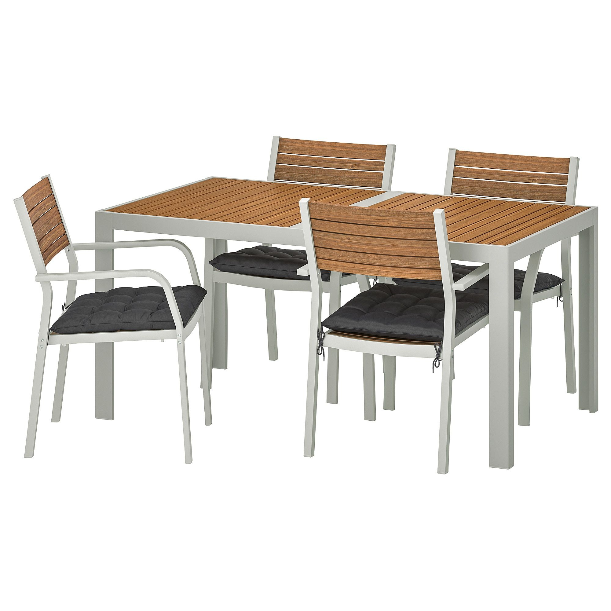 Ikea Table Jardin Charmant Restaurants Kokteil Bar S | Salon ... destiné Tables De Jardin Ikea