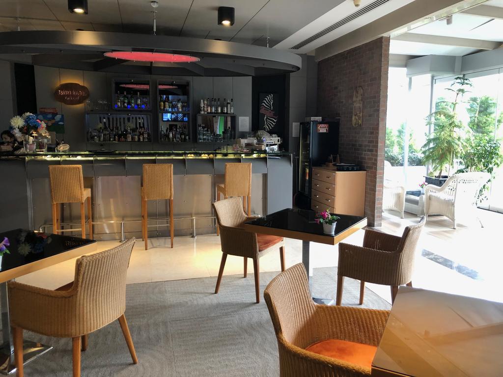 Ilica Hotel Spa & Wellness Resort, Çeşme – Tarifs 2020 encequiconcerne Bar De Jardin Pas Cher