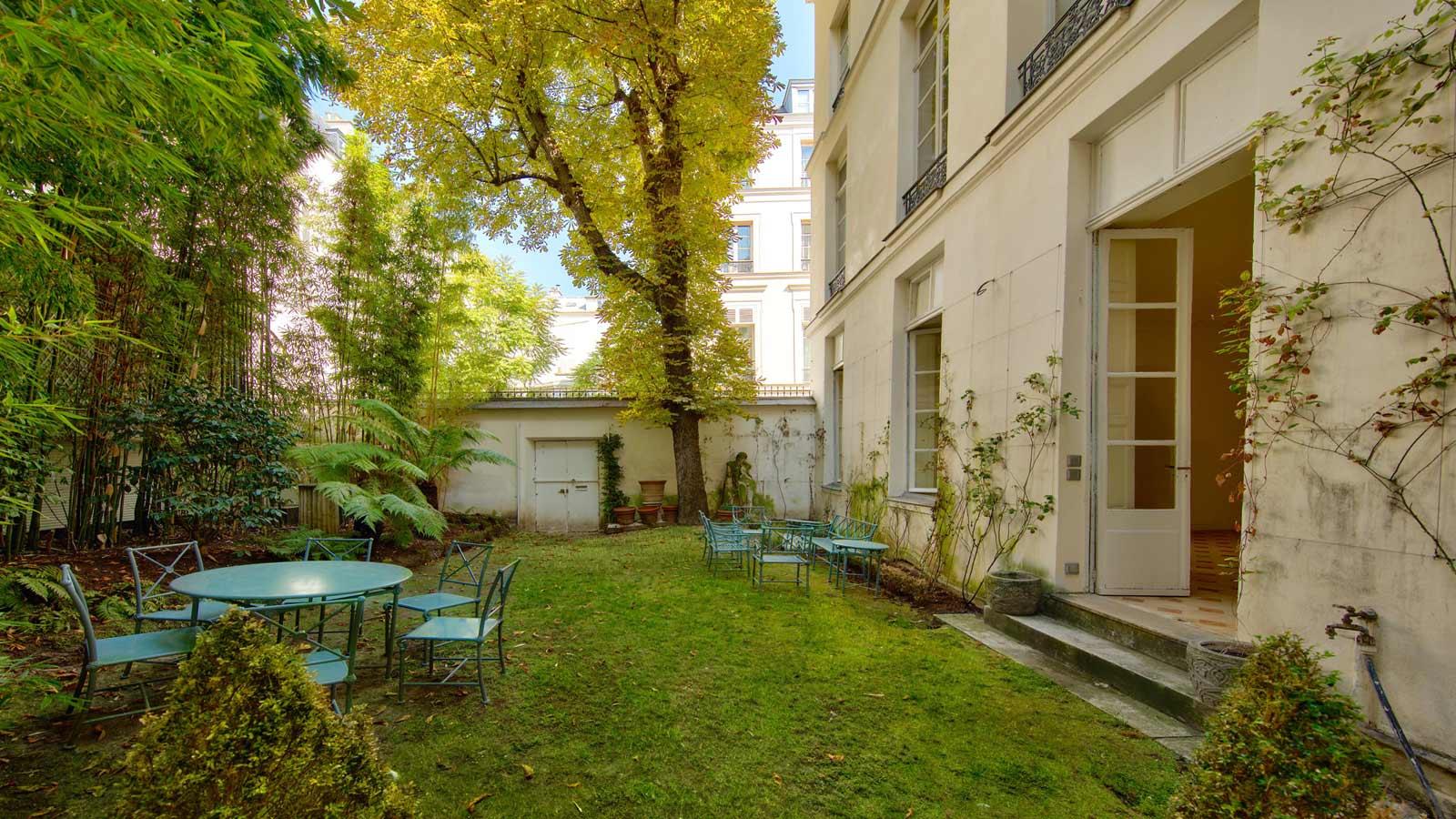 Immo Best International : Vente Et Achat De Biens D'exception serapportantà Maison A Vendre Draveil Paris Jardin