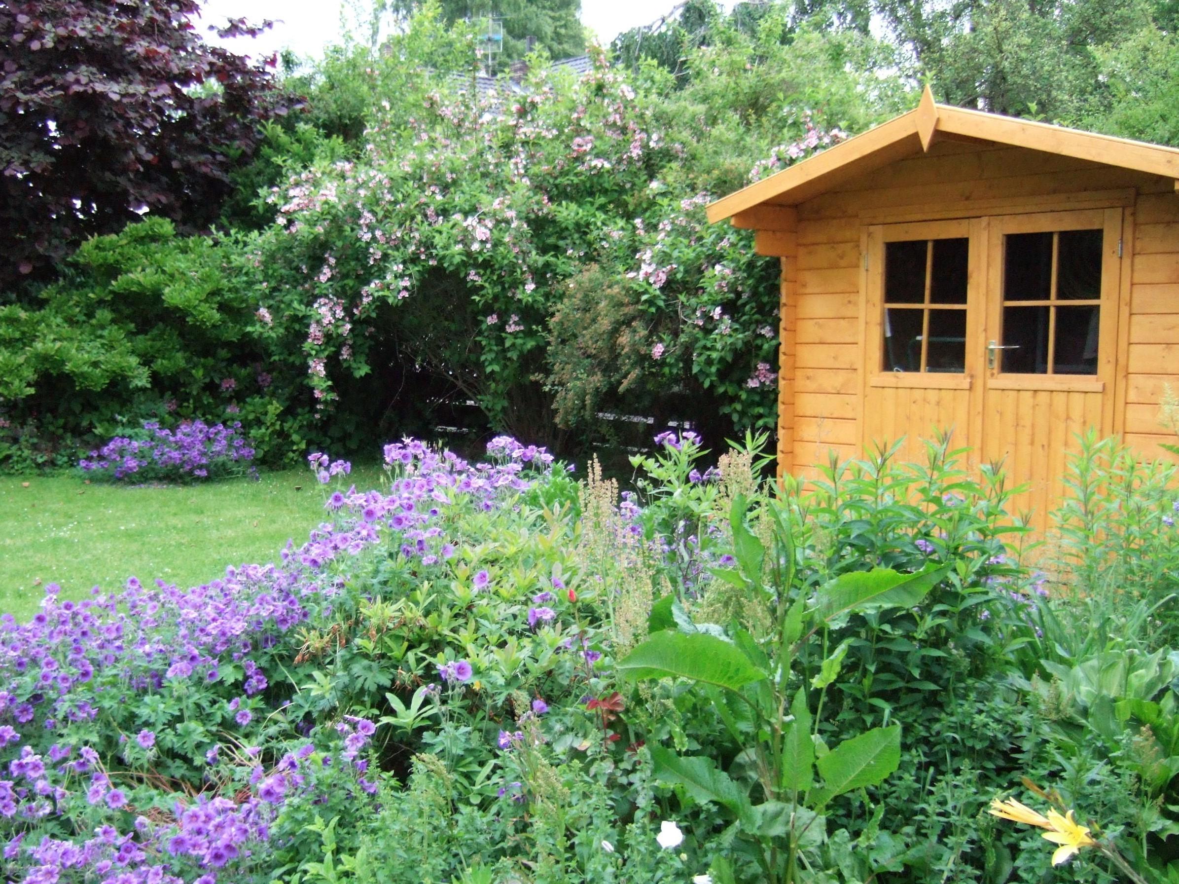 Impôts : Vous Comptez Construire Un Abri De Jardin ? Vous ... encequiconcerne Abri De Jardin Vannes