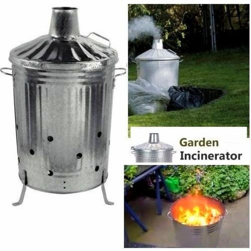 Incinérateur De Jardin   Tests   Avis   Conseils   - Tout ... concernant Incinérateur De Jardin