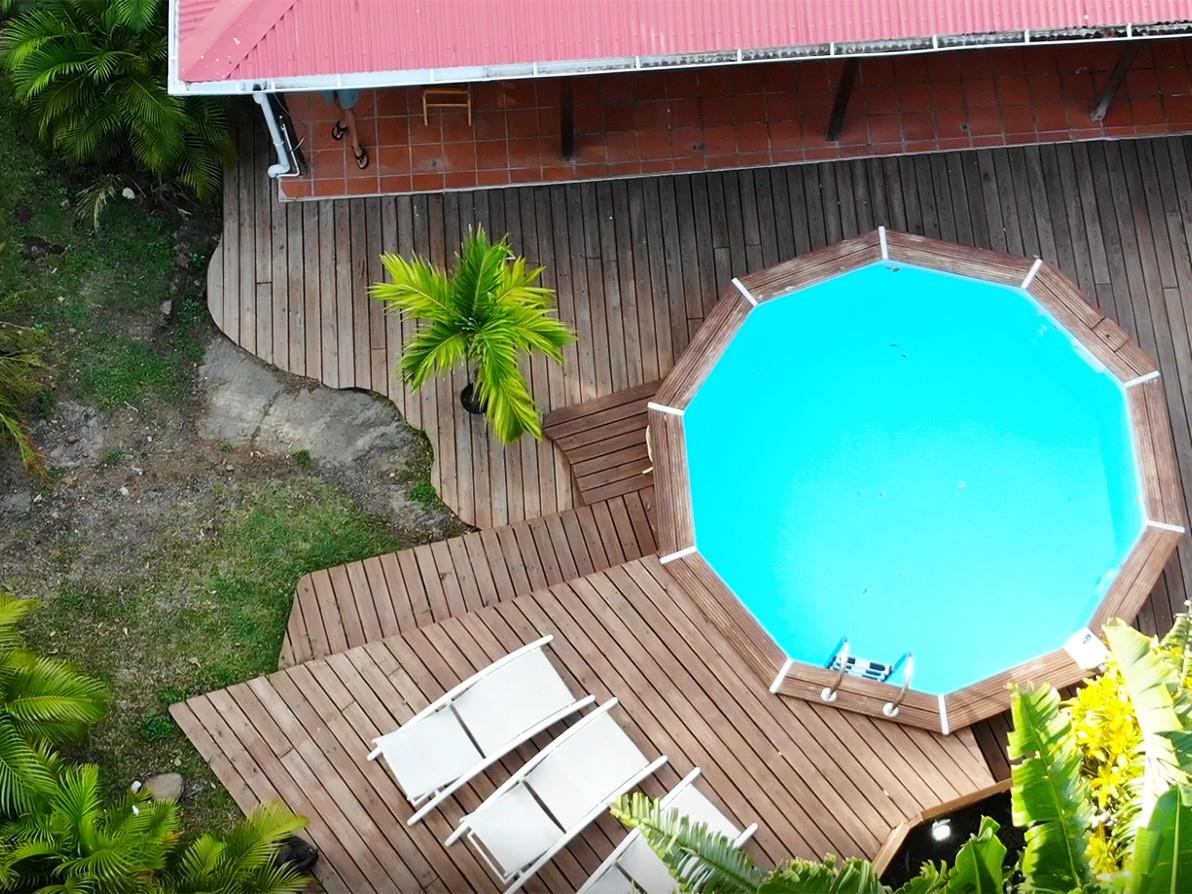 Insolite Guadeloupe Voyage – Un Voyage Intense Et Insolite ... encequiconcerne Au Jardin Des Colibris