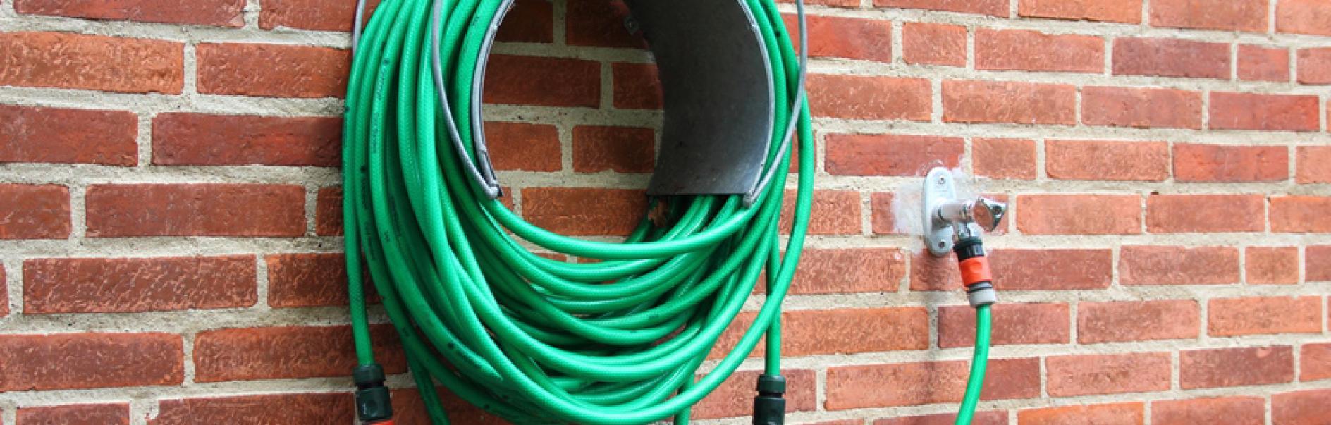 Installer Un Robinet Extérieur intérieur Applique Pour Robinet De Jardin