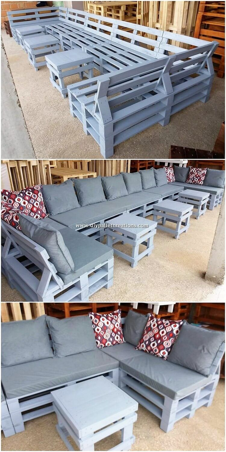 It Seems Like Now The Trend Of Using The Garden Couch And ... concernant Divan De Jardin