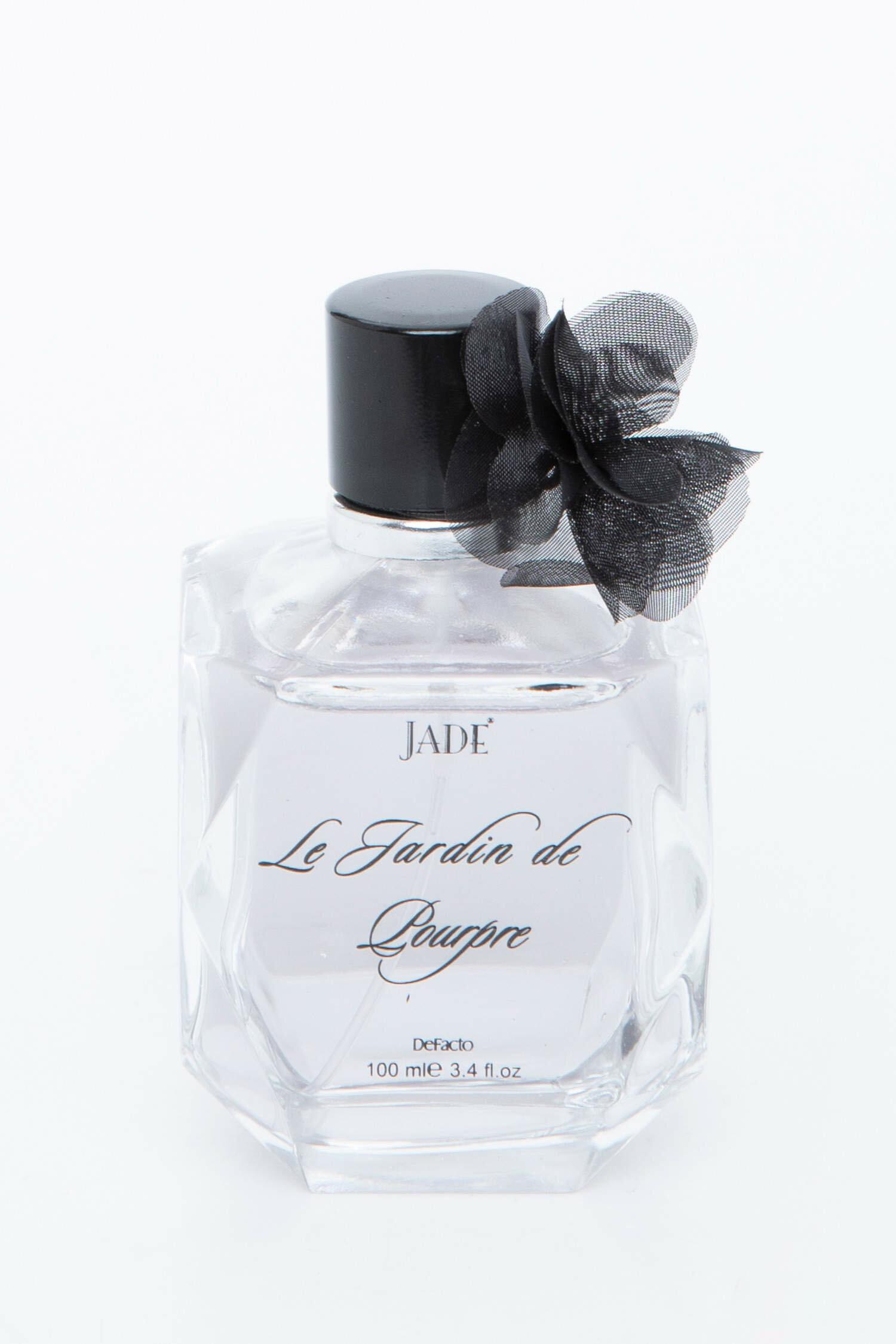 Jade Le Jardin De Rose 100 Ml Parfum concernant Salin De Jardin