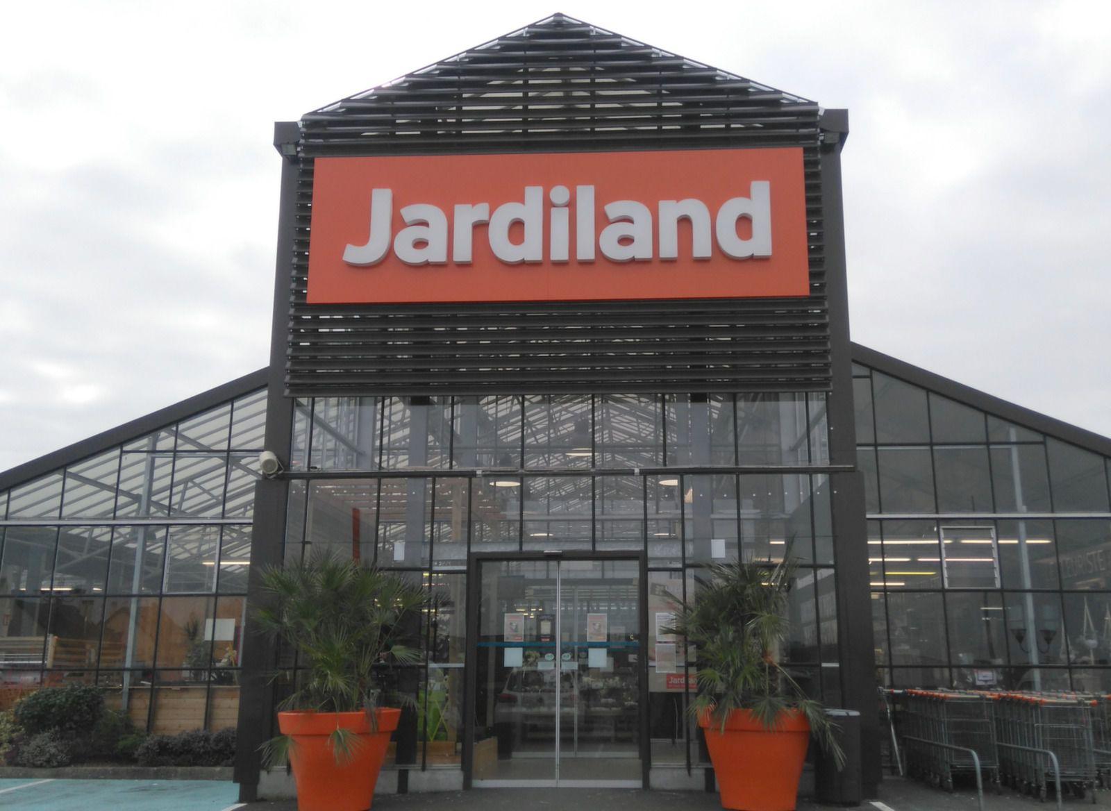 Jardiland Granville - Granville - Manche encequiconcerne Tonnelle De Jardin Jardiland