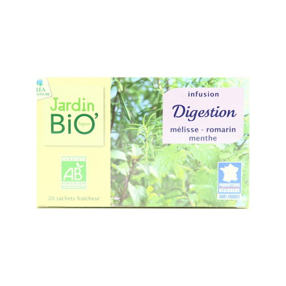 Jardin Bio Herbal Tea D / Improve Baiting. Organich20 1.5 G ... destiné Jardin Bio Infusion