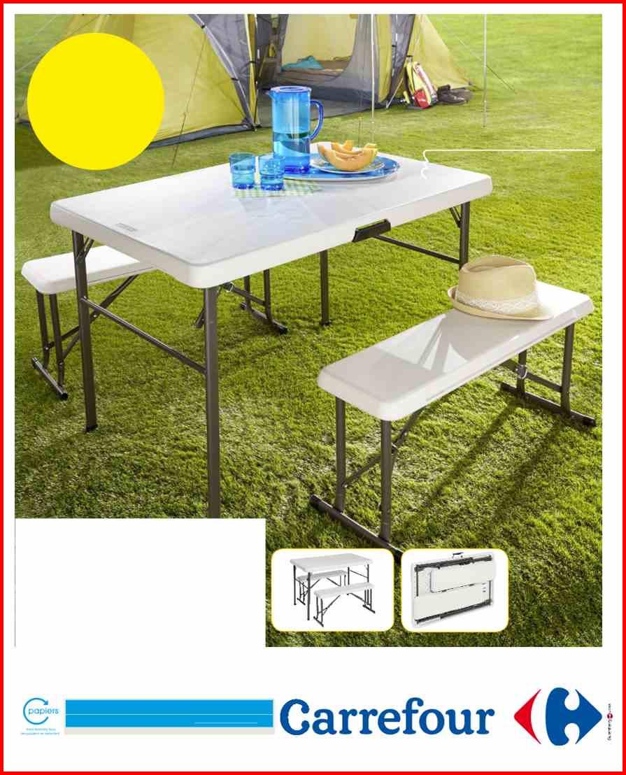 Jardin Carrefour Chaise Chaise De Pliante De Wmy0Npnov8 destiné Table De Jardin Pliante Carrefour