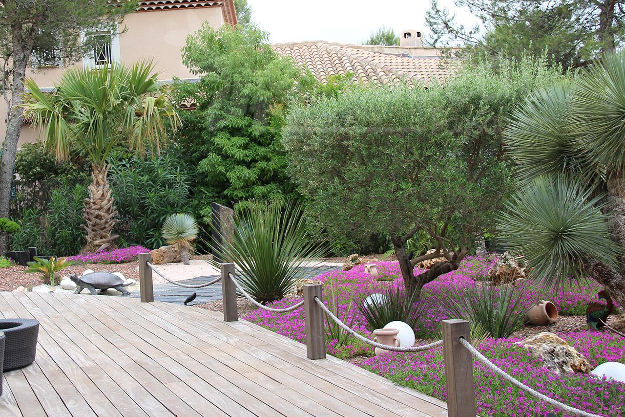 Jardin De Rêve avec Jardin De Reve Paysagiste